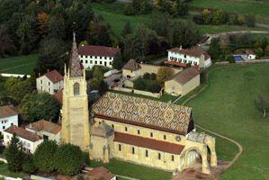 Abbaye La Bénisson dieu