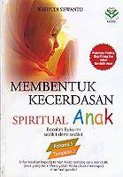 TOKO BUKU RAHMA: MEMBENTUK KECERDASAN SPIRITUAL ANAK