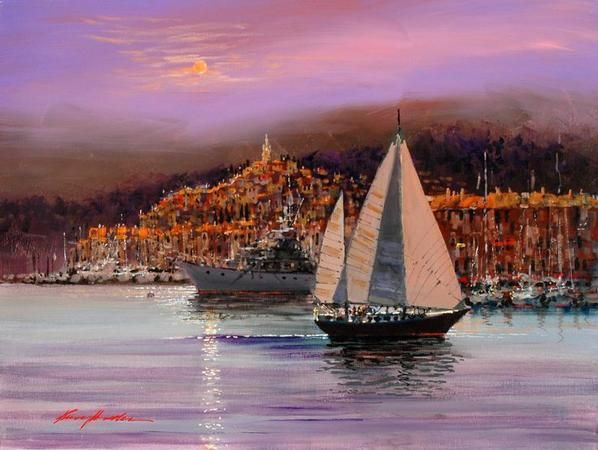 """Kerry Hallam """"End Of The Day"""""""