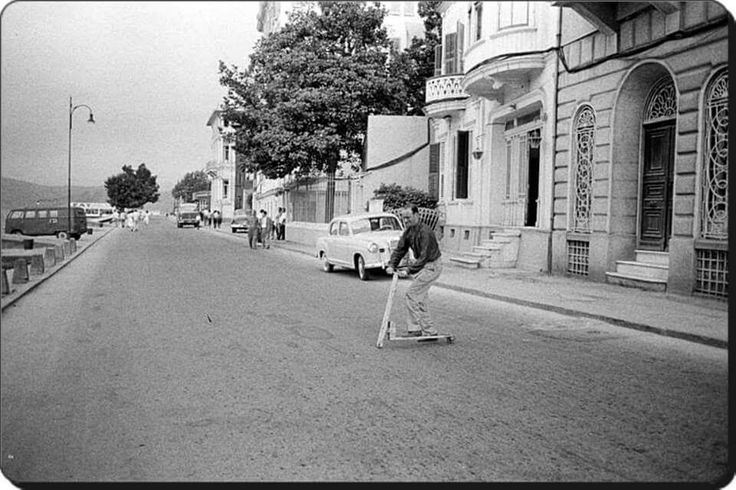 Tarabya 1960