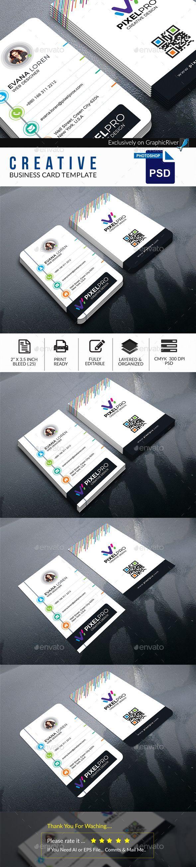 610 Best Business Cards Images On Pinterest Business Card Design