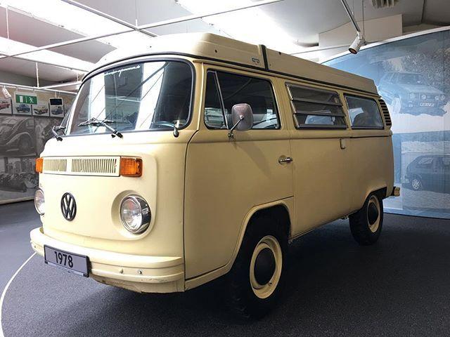 Liked on InstaGram: A four wheel drive T2 Westfalia. At AutoMuseum Volkswagen. #vwcamper #volkswagen #vw #vanlife #vwt4 #vwcampervan #camping #fun #sport #photography #glamping #retro #travel #carriethecampervan #t4 #vwtransporter #vwvanlife #roadtrip #summerholiday #campervan #camper #vanlifer #homeiswhereyouparkit #eurovan  #kombi #4wd #classiccar #tbt #throwbackthursday