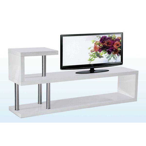LivingRoom Furniture European oak small TVunit