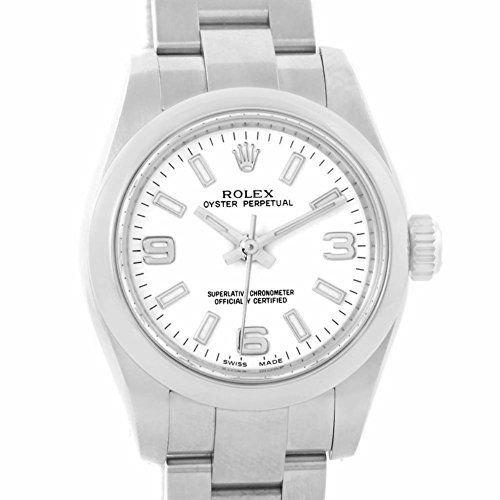 Rolex Non-date automatic-self-wind womens Watch 176200 (Certified Pre-owned) ***...