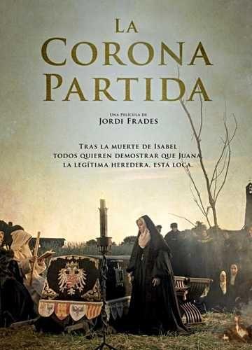 Изтегли субтитри за филма: Разделената корона / La corona partida (2016). Намерете богата видеотека от български субтитри на нашия сайт.