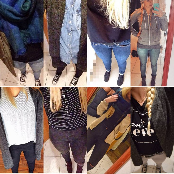 My Instagram outfits