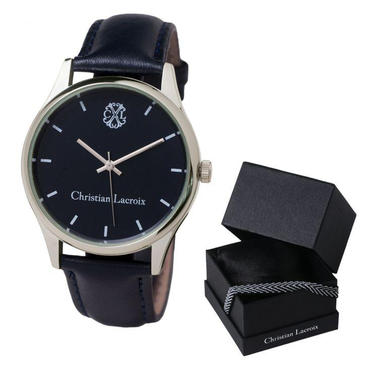 Reloj Christian Lacroix - LMN454