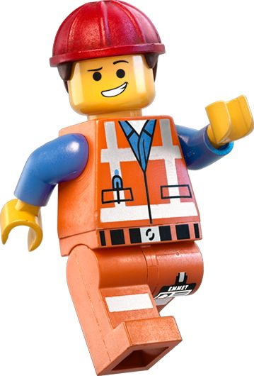 THE LEGO MOVIE | Brick Bust Game