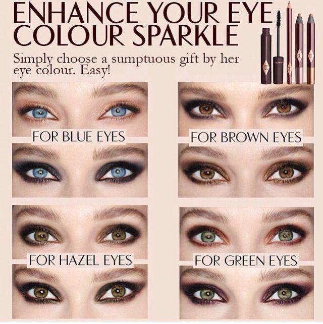 103 Best Charlotte Tilbury Eye Pinsperation Images On