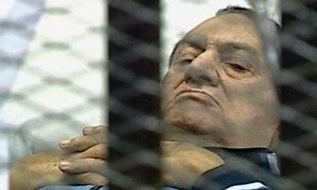 Former Egyptian President Hosni Mubarak has been acquitted on corruption charges while the countries deposed democratic leader Mohammed Morsi remains detained. According to CBS News, longtime leader Mubarak — ousted by an Arab Spring-inspired popular uprising in 2011 — was acquitted Monday of corruption charges by a Cairo court, and his lawyer said he expected him […]
