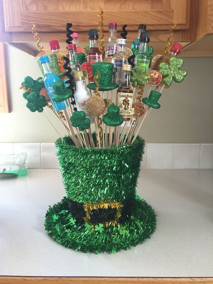 25 Best Ideas About Mini Alcohol Bottles On Pinterest