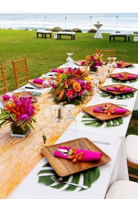 80 Beautiful Hawaii Destination Wedding Ideas | HappyWedd.com #PinoftheDay…