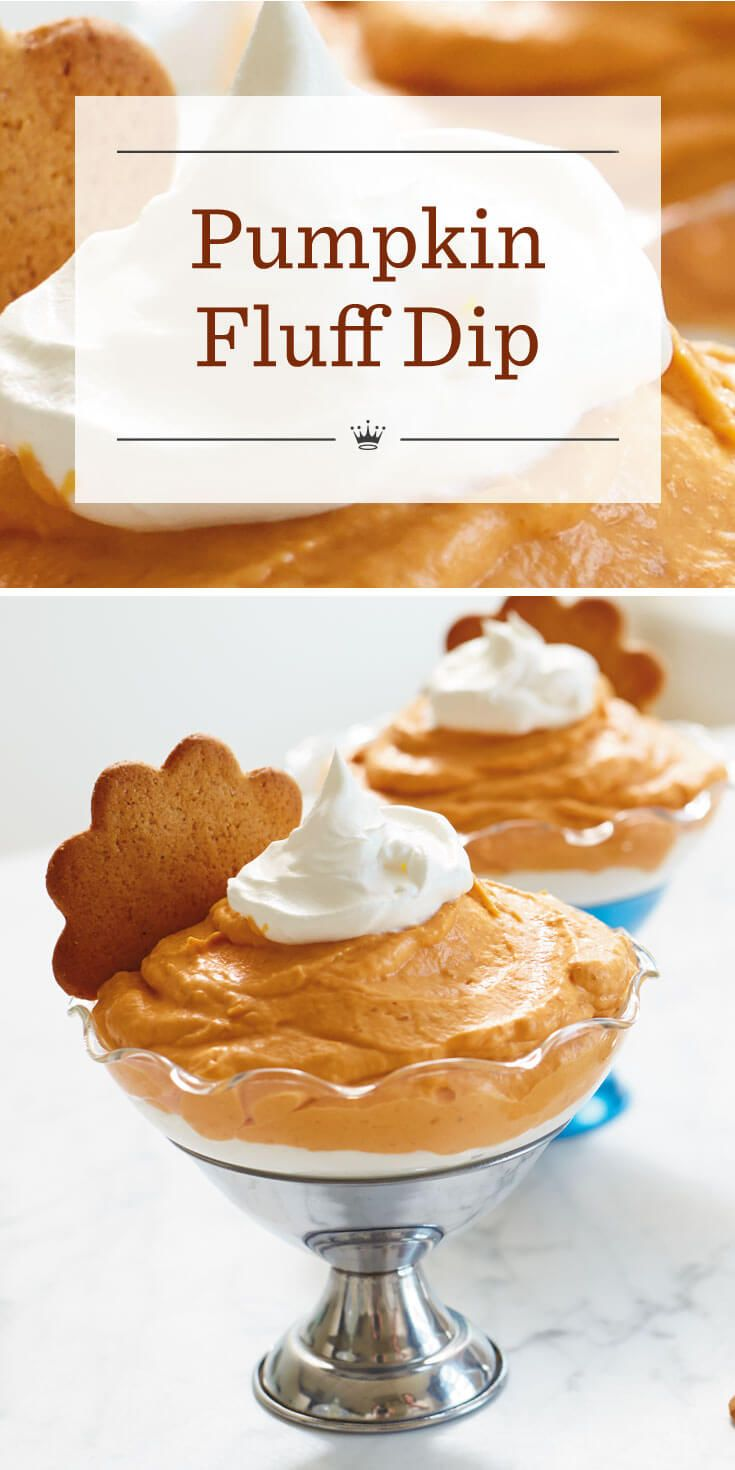 Best 25+ Pumpkin fluff dip ideas on Pinterest | Pumpkin dip ...