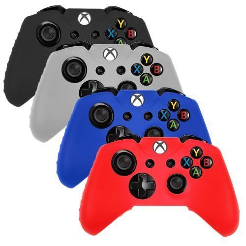 1 Pack Xbox One Controller Skin Covers
