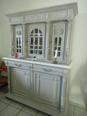 318 best Meuble peint images on Pinterest Painted furniture