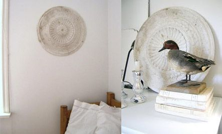 Ceiling medallion decorWall Decor, Awesome Awesome, Angelo Hom Blog, Ceilings Medallions, Wall Display, Medallions Decor, Crafts Diy, Decor Ceiling1, Angelohom Blog