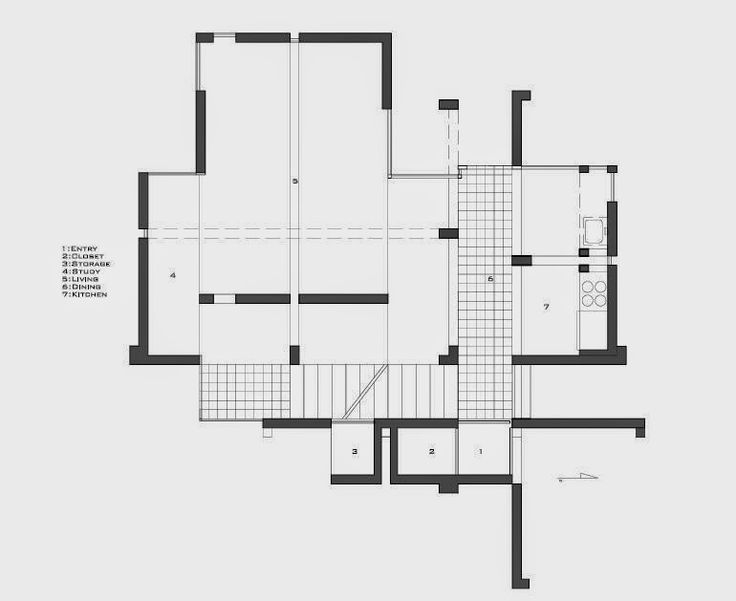 47 best eisenman peter images on pinterest peter for Paper for architectural drawings