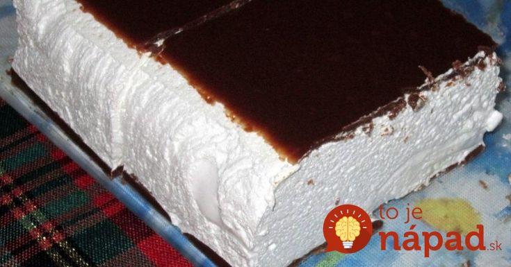 Vynikajúci dezert z mlieka a lahodnej smotany. Táto dobrota vám príjemne osvieži a vďaka lahodnej chuti si získa malých aj veľkých maškrtníkov. Ochutnajte ju aj vy!