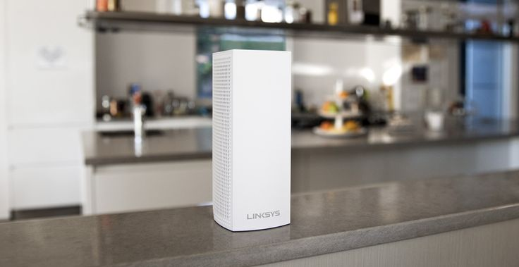 Linksys is the latest company to unveil a WiFi mesh system