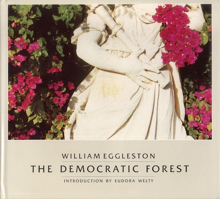 Eggleston Cover