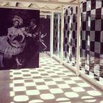 Instagram photo by kristinord. Australian Ballet exhibition.