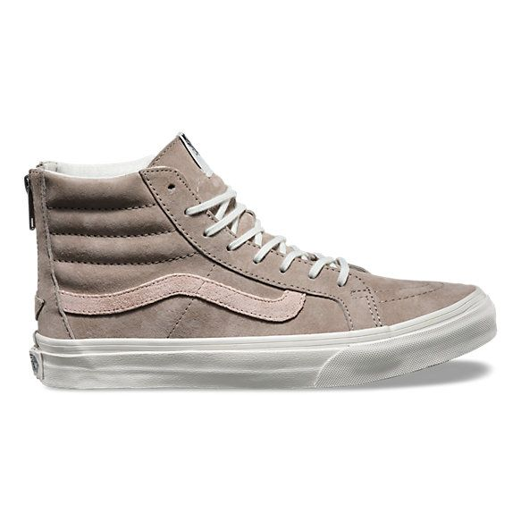 Vans Hi Tops Womens