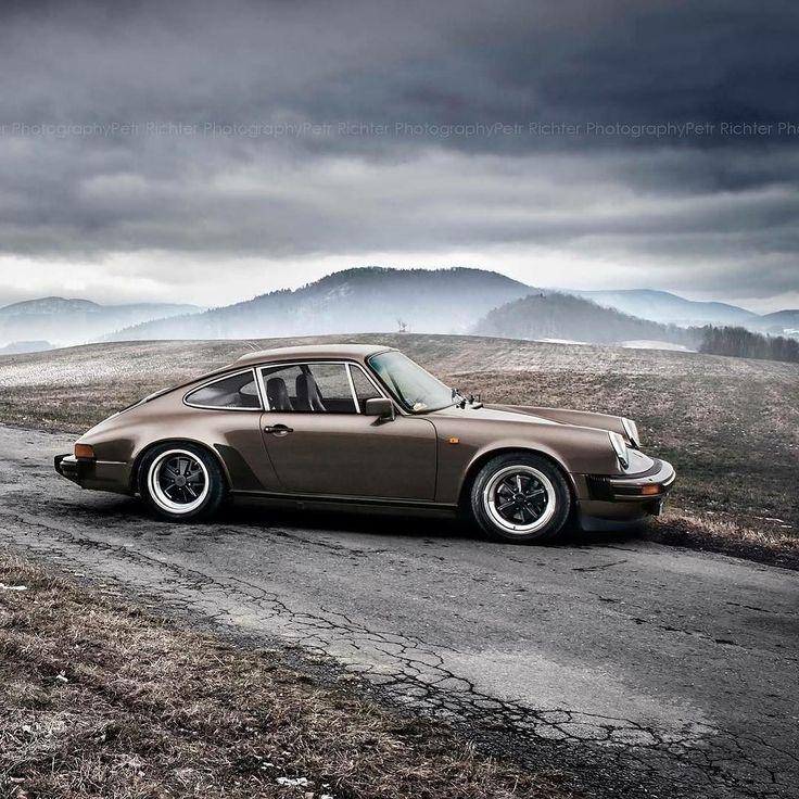 "spiriteddrivemagazine: ""911 SC by Petr Richter Photography. #porsche #porschepix…"