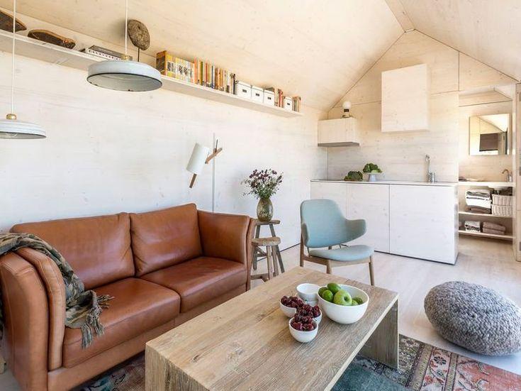 Die besten 25+ blau Ledercouch Ideen auf Pinterest Braunes - wohnzimmer braunes sofa