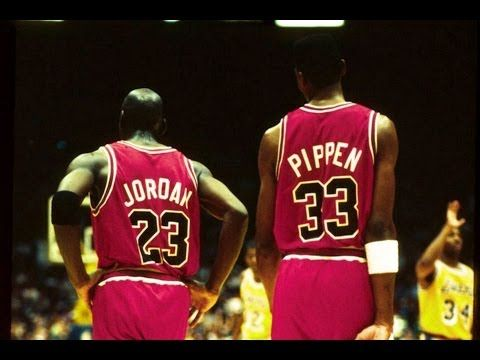 """Bulls vs. Lakers - 1991 NBA Finals Game 5 (Bulls win first championship)""  June 12. 1991, the day the NBA's Balance of Power changed."