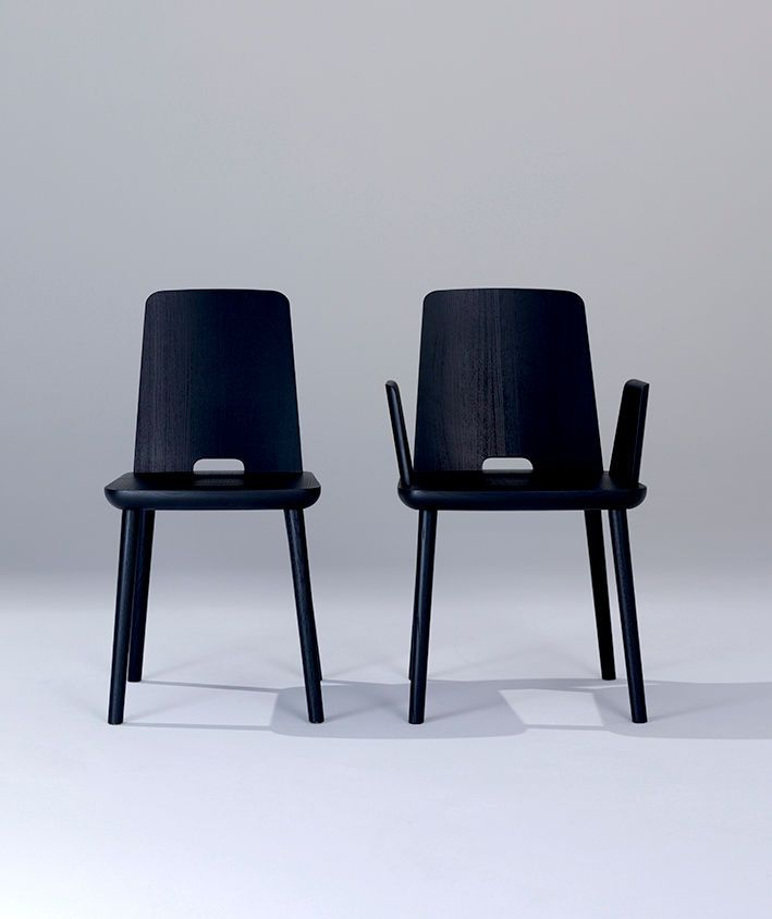 Tablet Chair by Sipa. Available from Stylecraft.com.au
