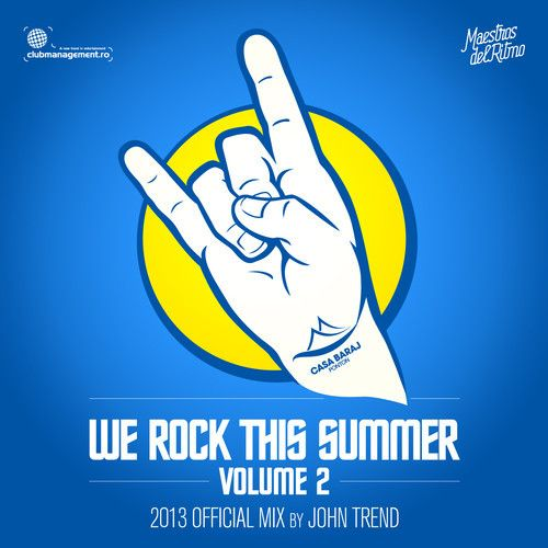 We Rock This Summer - Volume 2 / 2013  http://www.emonden.co/rock-summer-volume-2-2013