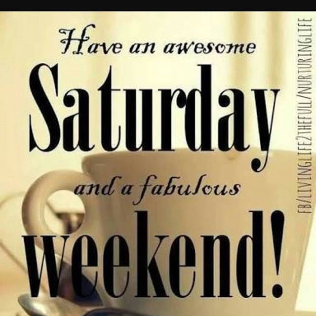 Today is Saturday that means itvis the weekend. Time to rest and unwind or time to catch up with family and friends. Make sure not only today but everyday is wonderful day. That your health and happiness is no. 1 Book in for a massage. Myotherapy Remedial massage Swedish ( day spas ) massage Sports Massage Deep Tissue Massage Lymphatic Drainage massage Pregnancy massage-pre and post natal Aromatherapy Reflexology Hot Stone Massage ( extra cost ) Call 0438240884 or email elici...