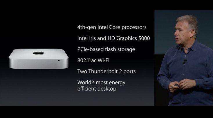 Apple Announces New Mac Mini Starting at $499 - https://www.aivanet.com/2014/10/apple-announces-new-mac-mini-starting-at-499/