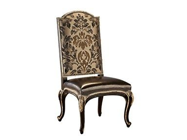 Shop For Marge Carson Piazza San Marco Side Chair, And Other Dining Room  Chairs At Noel Furniture In Houston, TX. Traditionally Designed, This  Dining Chair ...