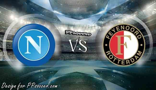 Napoli vs Feyenoord Predictions 26.09.2017