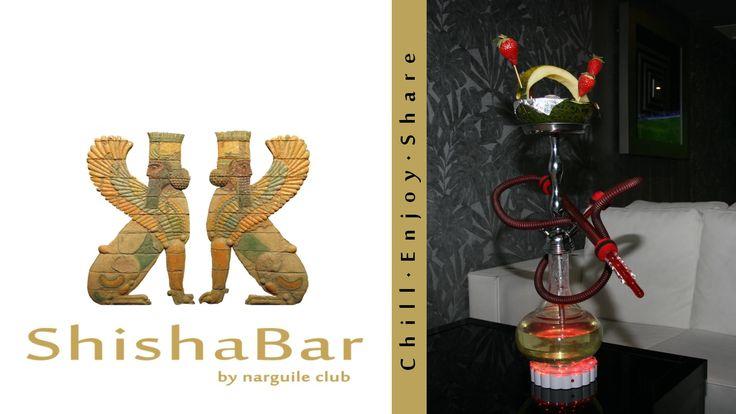 Experiencia ShishaBar Natural Fruits.