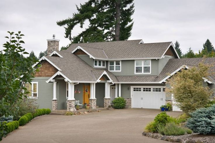 Porch Design Ideas On Pinterest Shake Shingle Custom Home Builders