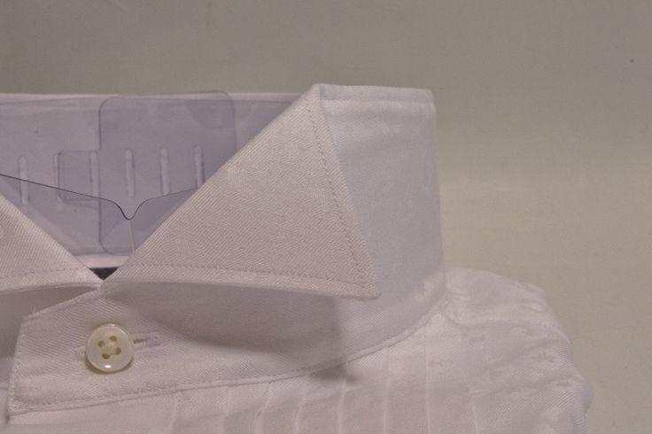 レオパードタキシードシャツ・・
