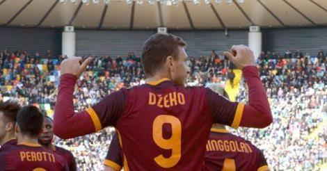 ⚽️ TUTTO CALCIO ⚽️: Colpo di Scena DZEKO: Saluta ROMA per Questo Top C...