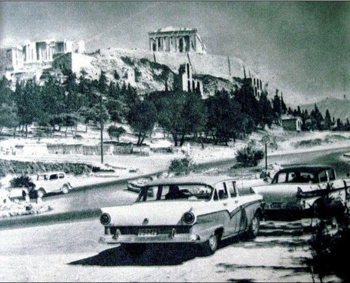 Athens (c.1960)