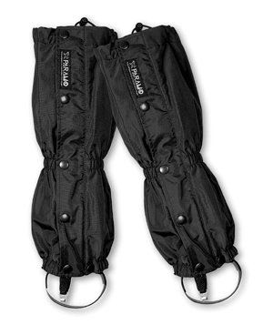 Páramo Long Waterproof Gaiters