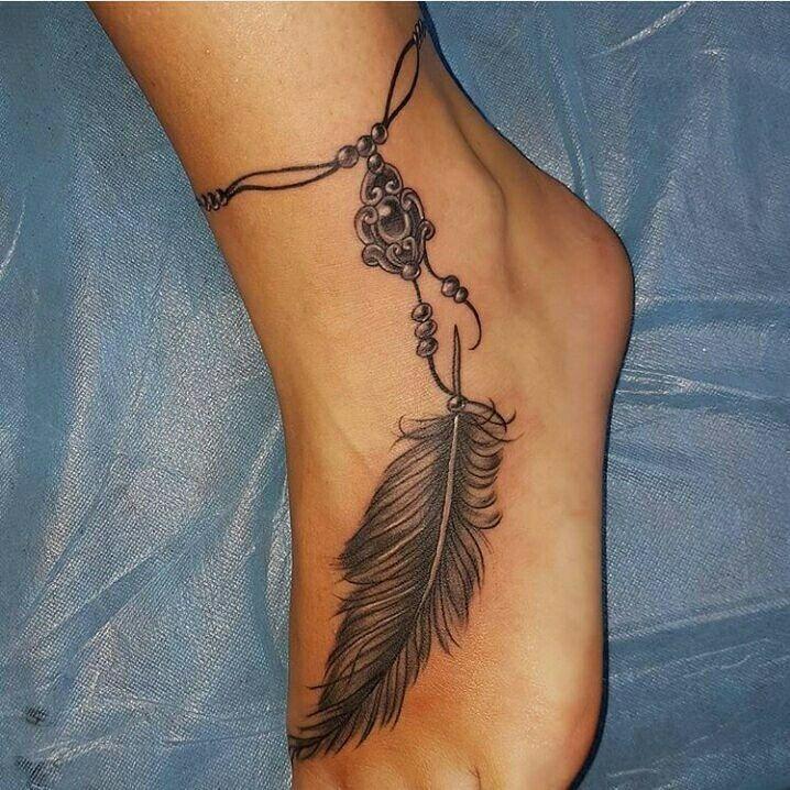 Bildresultat för tattoo foot
