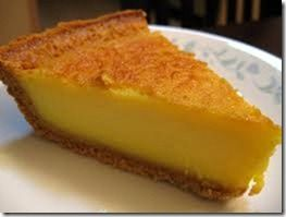 Egg Custard Pie...will be trying this. Never made it with evaporated milk before, need to try this recipe out :)