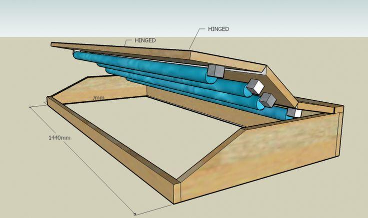 DIY Aquarium Canopy Lighting | Rep: