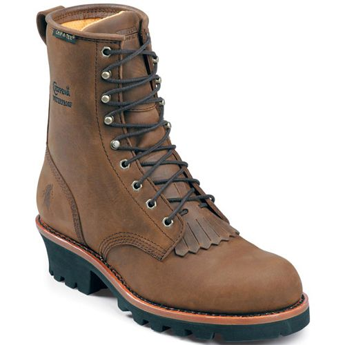 17 Best Images About Chippewa Boots On Pinterest