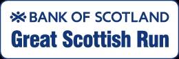 Run Glasgow : Great Scottish Run half marathon & 10k supported by Bank of Scotland