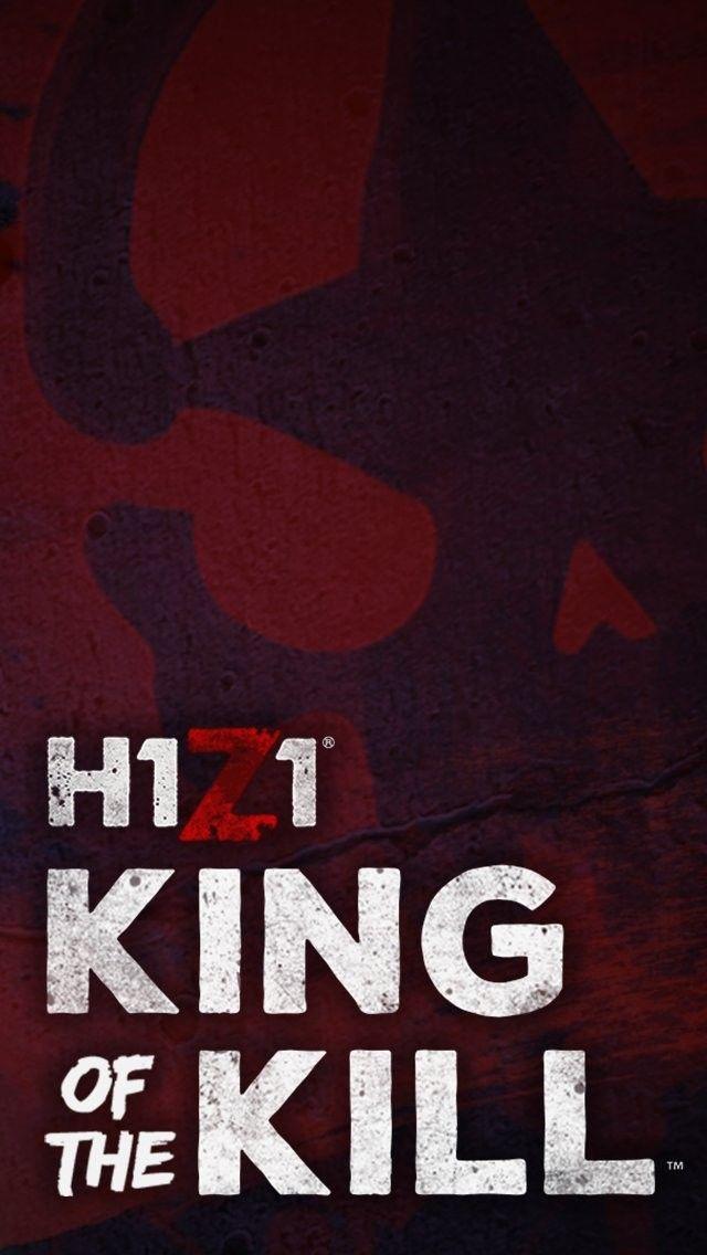 H1z1 Wallpaper King Of The Kill Company Logo Logos Wallpaper