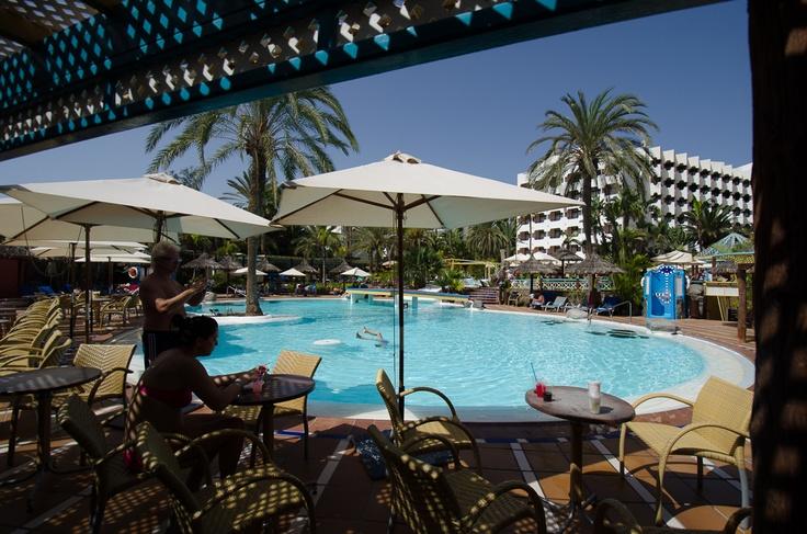 Pool Bar IFA Beach