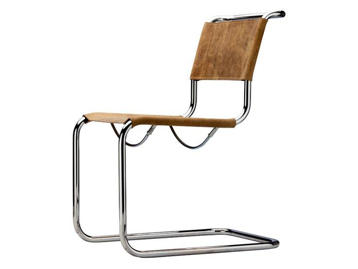 25 best ideas about mart stam on pinterest bauhaus for Bauhaus chaise lounge