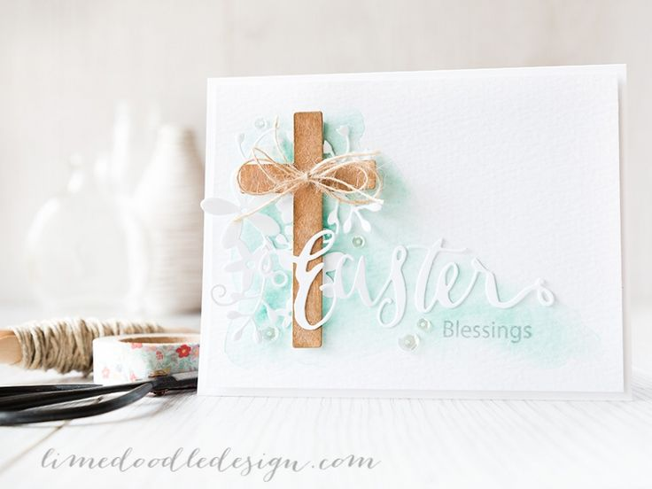 126 best religious occasions cards images on pinterest card easter blessings negle Choice Image